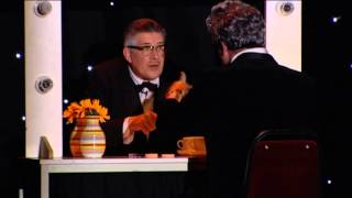 Count Arthur Strong: The Mirror