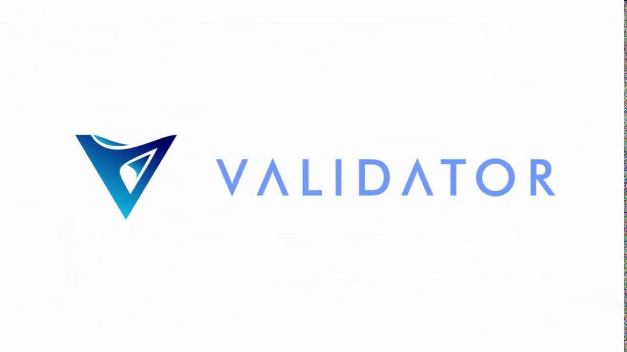 Validator Video CSV  Requirements and Traceability