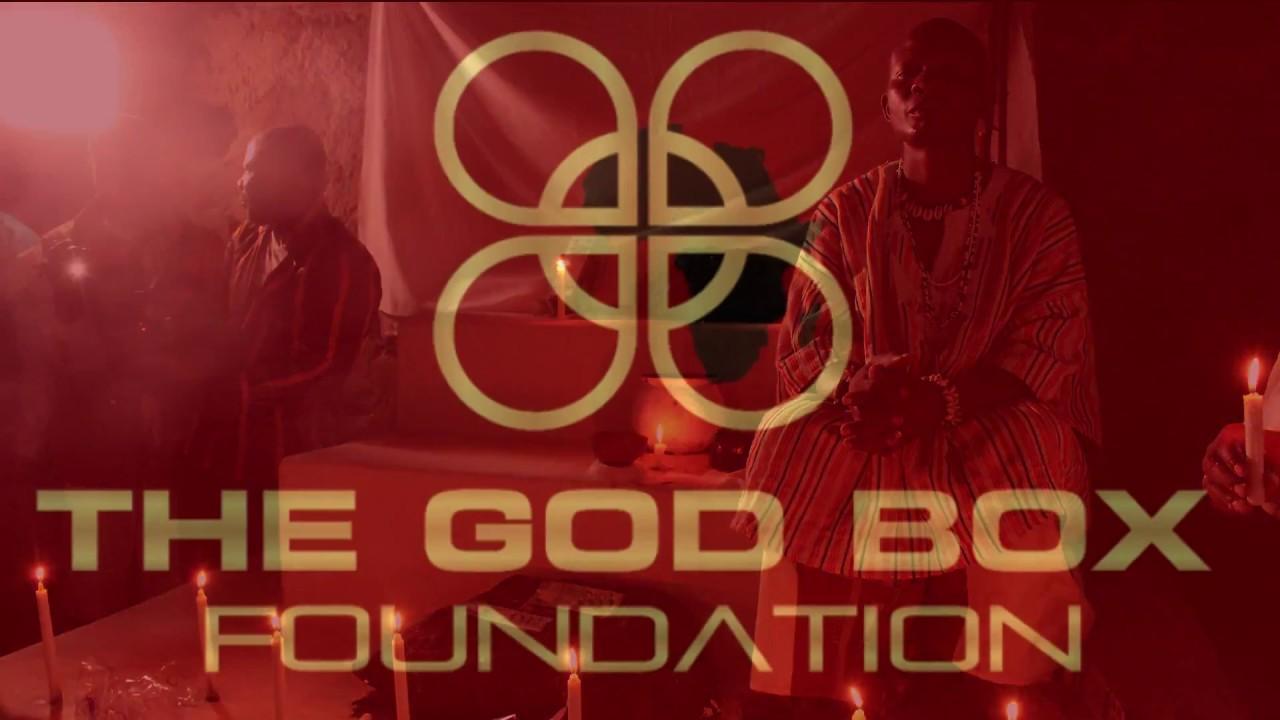 Download THE GOD BOX TALKS VOL 2. PART 1