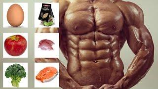 Продукты для сушки и рацион питания