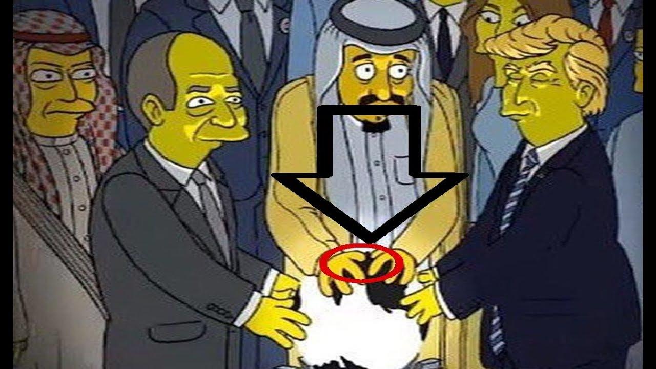 Vorhersagen Simpsons