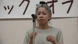 2015/01/24 京都教育文化センター、101号室にて、「ロクローと市政を...