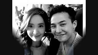HOT WHY YOONA G DRAGON is the KOREA POWERFUL COUPLE G YOON COUPLE