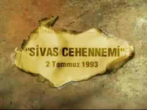 Can DÜNDAR - Sivas Katliamı Belgeseli