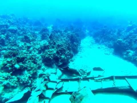 TAR Cayman Islands Oro Verde Wreck Dive Part 1 04162013