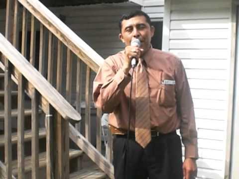 Pastor Raimundo ramirez- Oye pecador