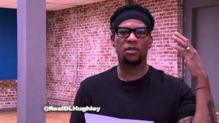 celebrity tweets dl hughley dancing with the stars