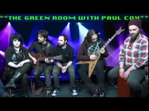 Elevation Falls feature on The Green Room with Paul Cox