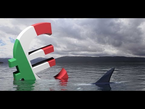 Recentr News (30.05.18) Italienkrise, Tommy Robinson, Merchants of Grain