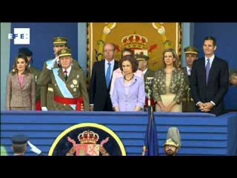 Spain's King Juan Carlos suspends son-in-law from official events