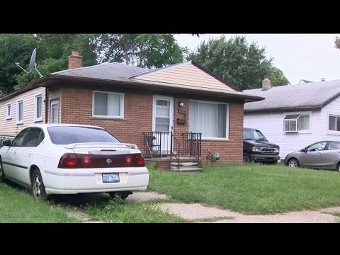 Father killed in Hazel Park home; son arrested in mid-Michigan
