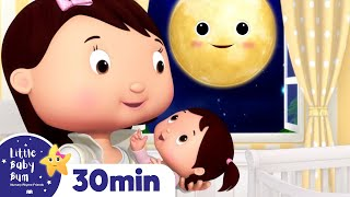 Bedtime Stories Song!! | +More Nursery Rhymes & Kids Songs | ABCs and 123s | Little Baby Bum