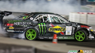 2017 Federal Tyres King Of Nations Drift ProSeries Round 1  King Of Desert Drift ProSeries R2