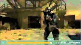 Dailymotion - Call Of Duty - MW3