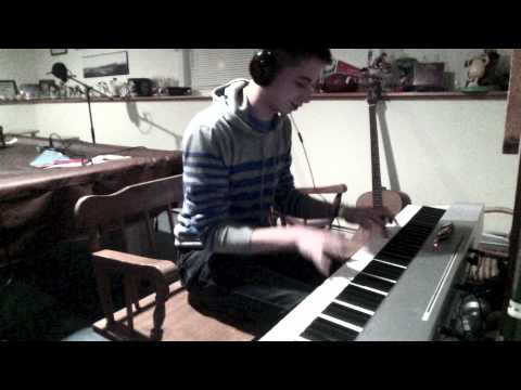 Sleepyhead - Passion Pit (Piano Cover)