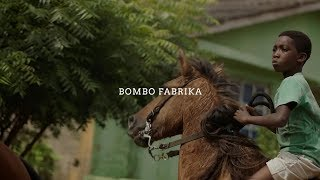 Play Bombo Fabrica