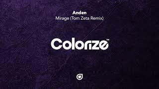 Play Mirage (Tom Zeta Remix)