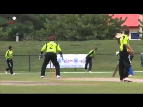 2015 USA Cricket National Championships on MAQTV   SouthEast vs Pacific 2