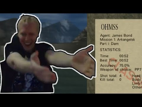 How did Karl Jobst Break this 15 Year Old World Record in Speedrunning? | Dam 52 EXPLAINED