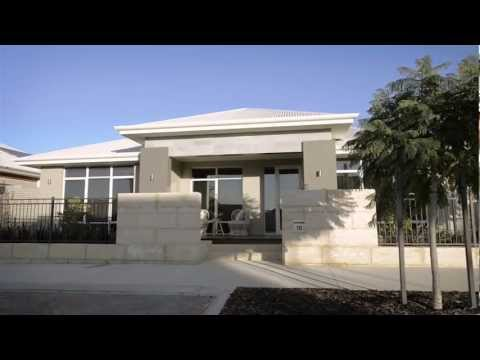 Oslo - New Home Designs - Contemporary Builder, Dale Alcock Homes