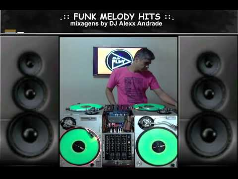 Funk Melody Hits - The Best Of Freestyle And Funk Melody Pt. 03