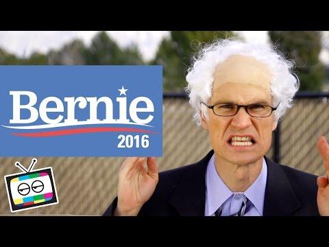 New America - Bernie Sanders 2016 Presidential Ad