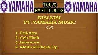 Watch & download tes matematika dasar pt yamaha music indonesia mp4 and mp3 now. Kisi Kisi Tes Pt Yamaha Music Youtube