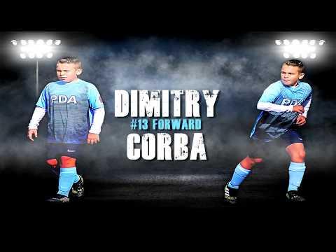Dimitri Corba PDA Soccer vs CSA Bergen   5.19.18