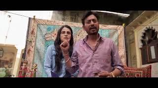 Irfan Khan's last audio clip before he died 😔