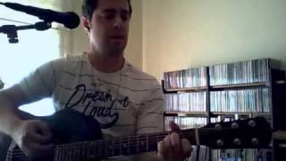 Lenny Kravitz - Yesterday is Gone (cover by Ruben Santos)