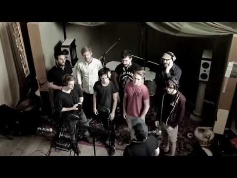 Nothing But Thieves :: In The Studio