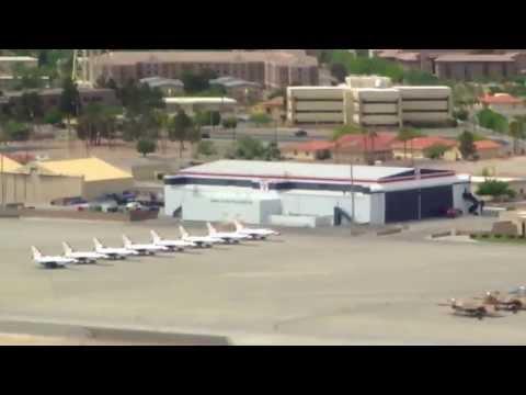 Nellis Airforce Base