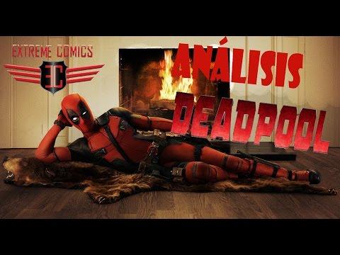 Deadpool (2016) - Análisis   Extreme Comics