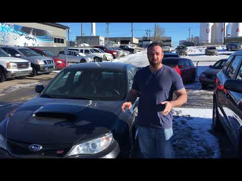 Used Car Sale In Calgary - CHEAPER THAN THE CAR AUCTION!