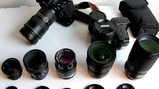The Angry Photographer: IF you only had $1500 to spend on ALL YOUR FX lenses WHAT TO GET!