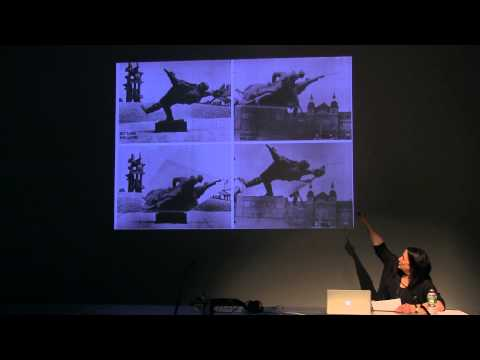 Discussions in Contemporary Culture - Chris Kraus and Rosalyn Deutsche