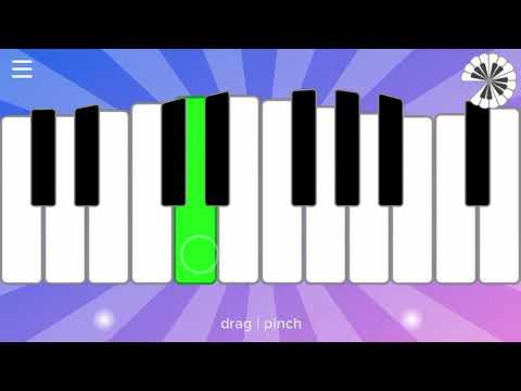 великолепный век мелодий ноты пианино