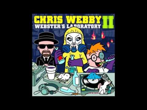 Chris Webby - Questionnaire [prod. Kato]