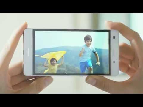 Huawei P8 Lite Official Video HD