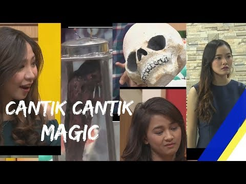 [FULL] CANTIK CANTIK MAGIC | RUMAH UYA (12 JANUARI 2018)