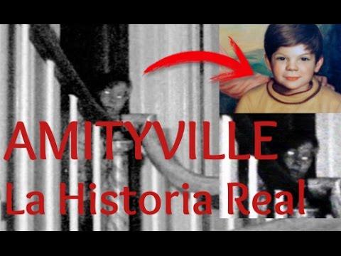 AMITYVILLE: La Historia REAL