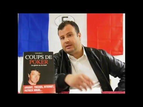 Le Poker-en-ligne-banque-casino ruine la France ! N.BOUYA