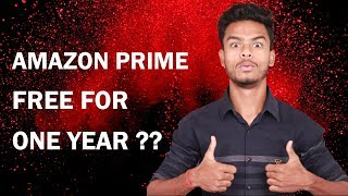 Amazon Youth Offer !! Get 1 Year Prime Membership @ Rs.499 & @ Re.0 !!
