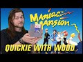 Maniac Mansion Review - Quickie With Wood