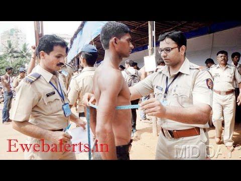 How to Prepare for Police Exam/ Bharti...