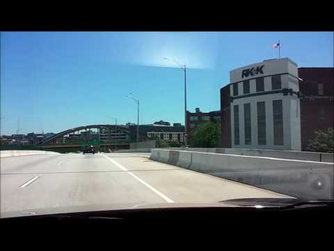 Driving: George H  Fallon Federal Building,31 Hopkins Pl, Baltimore,MD 21201   5-15-2017