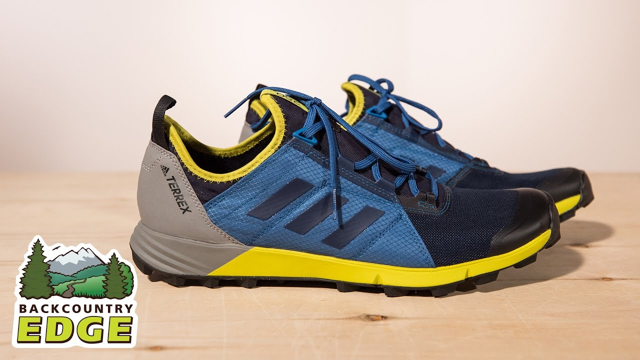 adidas Outdoor Men's Terrex Agravic Speed