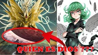 DIOS Aparece por PRIMERA VEZ !!! TATSUMAKI es SUPERADA por Psykos    One Punch Man 176 (132)