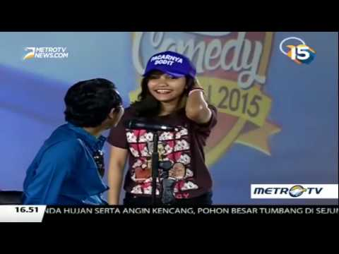 Dodit Mulyanto Stand Up Comedy