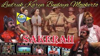 Download PakSakerah Cerita Ludruk Karya Budaya Mojokerto